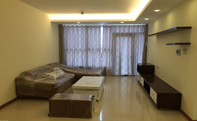 Best Thang Long Number One Apartments For Rent With Pictures