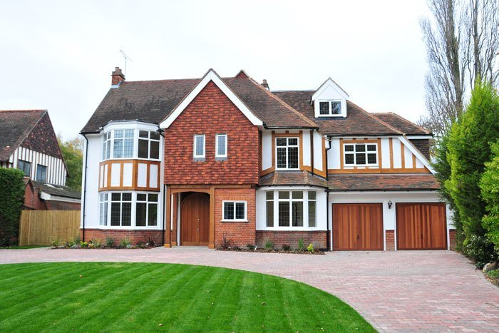 Best Ab Canham Son Nhbc House Builder With Pictures