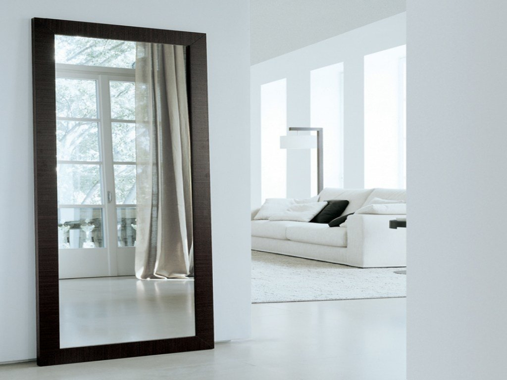 Best Modern Full Length Mirrors Bedroom Full Length Mirror With Pictures