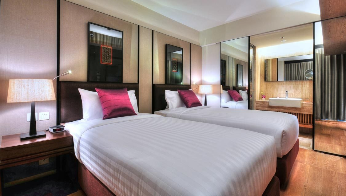 Best Private Apartment Bangkok Suites And Two Bedroom Suite With Pictures