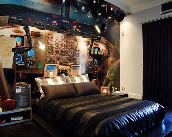 Best 35 Cool Headboard Ideas To Improve Your Bedroom Design With Pictures