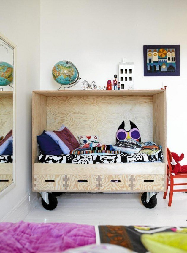 Best 20 Diy Adorable Ideas For Kids Room With Pictures