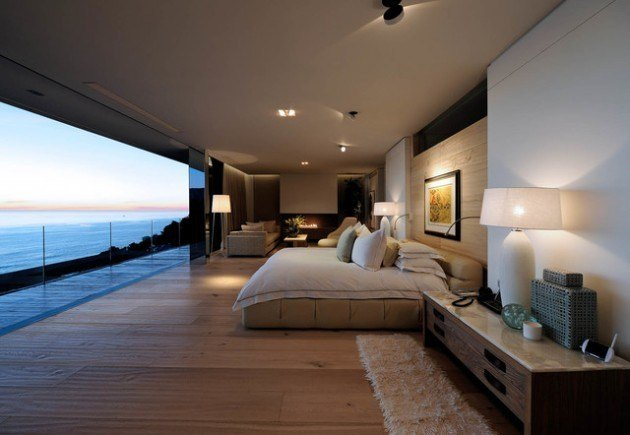 Best 15 Unbelievable Contemporary Bedroom Designs With Pictures