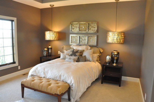 Best 15 Marvelous Craftsman Bedroom Interior Designs For With Pictures