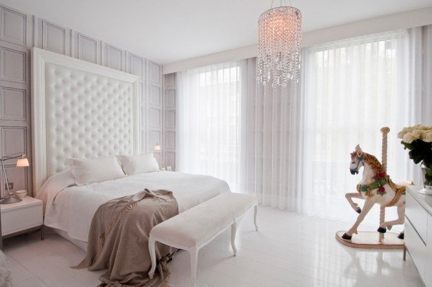 Best 17 Beautiful Bright Bedroom Design Ideas With Pictures