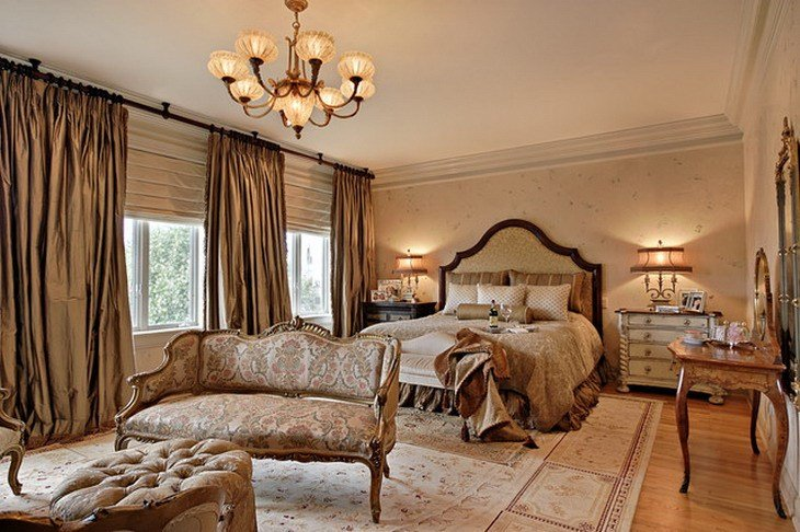 Best 20 Enjoyable Traditional Bedroom Designs You Would Love To See With Pictures