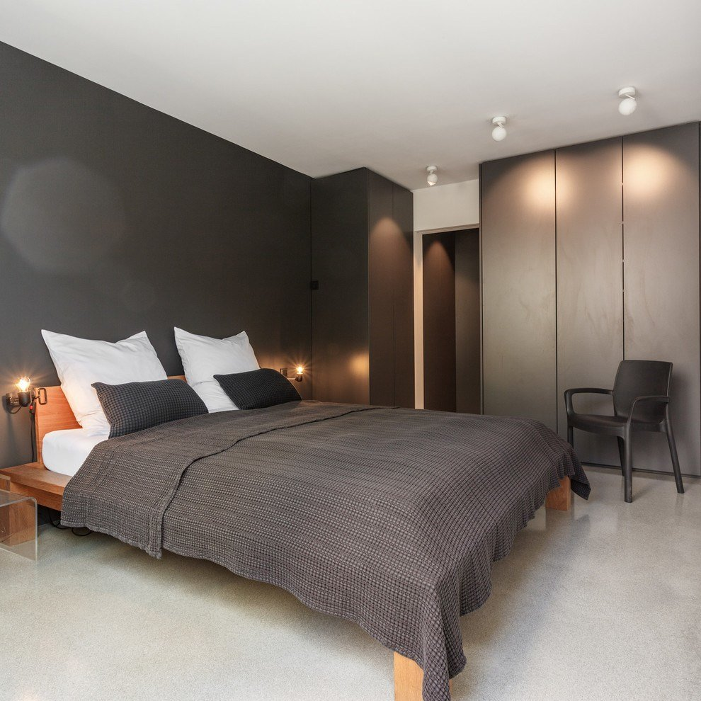Best 18 Elegant Modern Bedroom Interiors You Will Not Want To Leave With Pictures