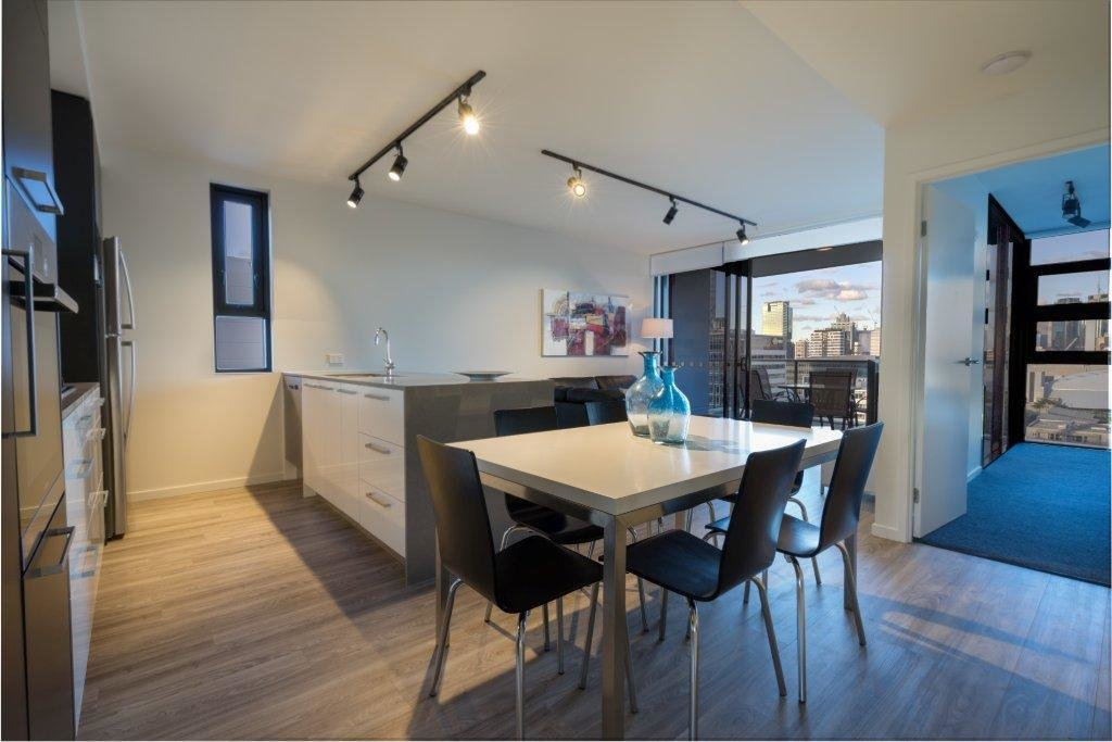 Best 2 Bedroom Apartments South Brisbane Arena Brisbane With Pictures