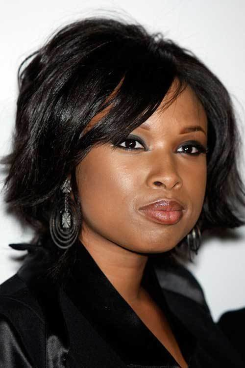 Free 10 Layered Bob Hairstyles For Black Women Bob Hairstyles 2018 Short Hairstyles For Women Wallpaper