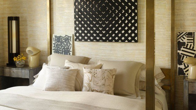 Best Bedrooms By Top Interior Designers Kelly Wearstler With Pictures