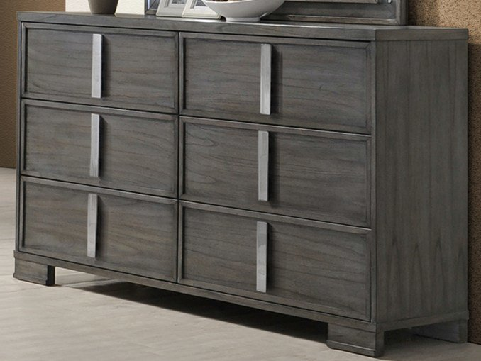 Best Edgewater Bedroom Collection Dresser And Mirror Combo With Pictures