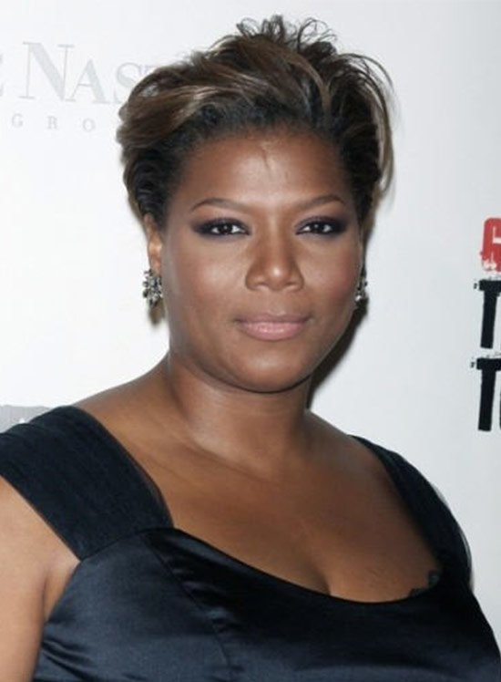 Free 18 Queen Latifah Latest Hairstyles Haircuts Ideas To Try Wallpaper
