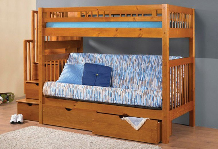 Best Think Outside The Bunk Bedroom Source The Bedroom Source With Pictures