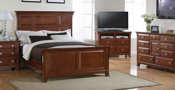 Best Zocalo Belle Noir Canopy Bedroom Set Images Frompo With Pictures