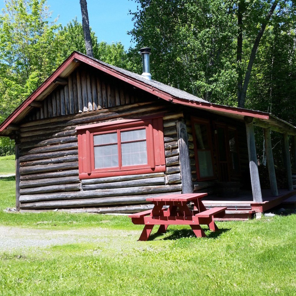 Best One Bedroom Cabins The Birches Resort With Pictures