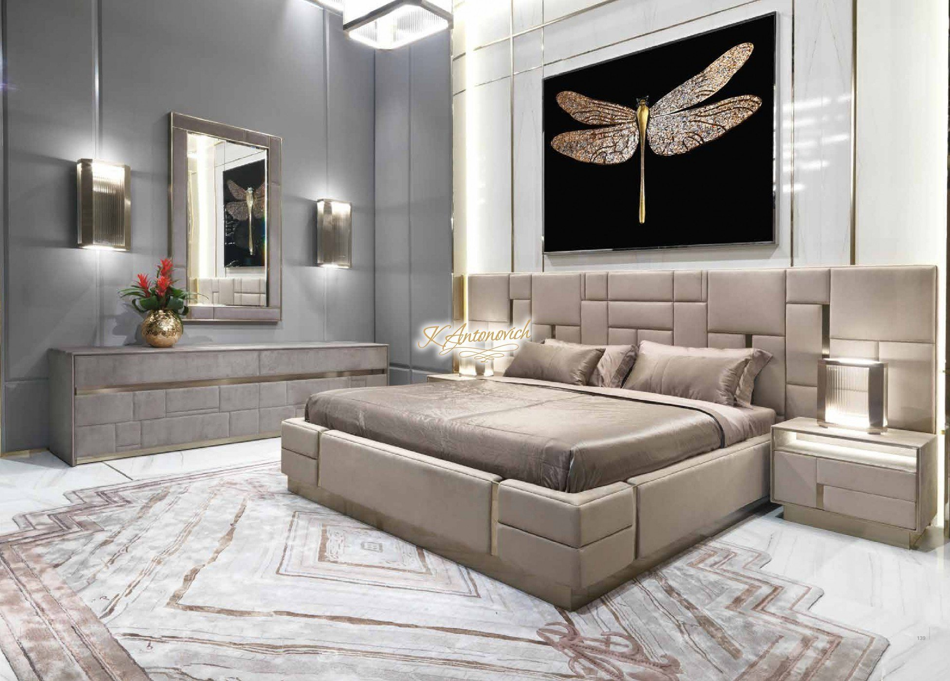 Best 10 Luxury Bedroom Ideas Stunning Luxury Beds In Glamorous With Pictures