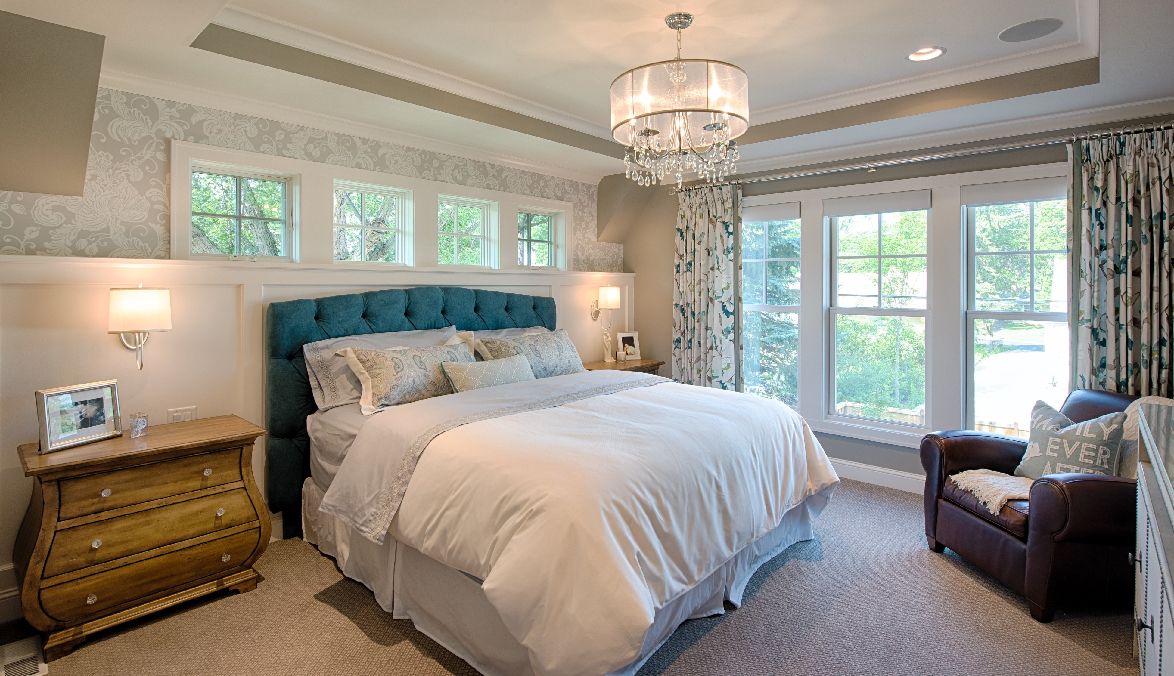 Best Creating A Bedroom Oasis Refined With Pictures