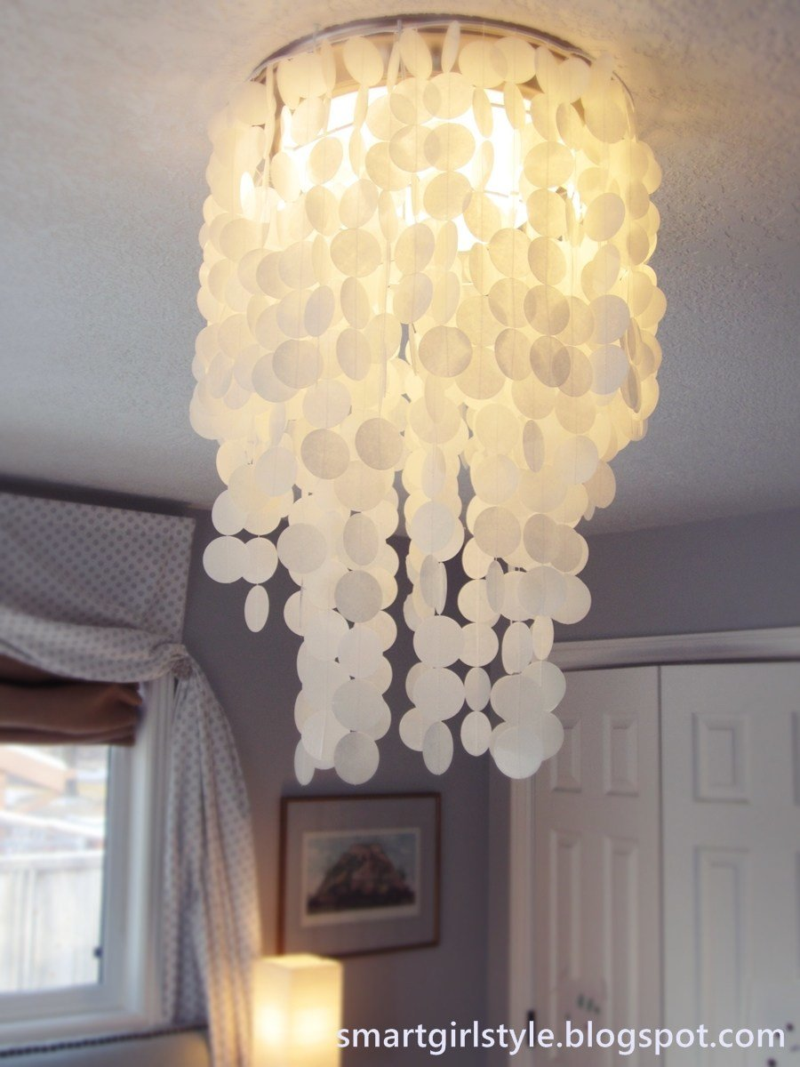 Best Remodelaholic 25 Gorgeous Diy Chandeliers With Pictures