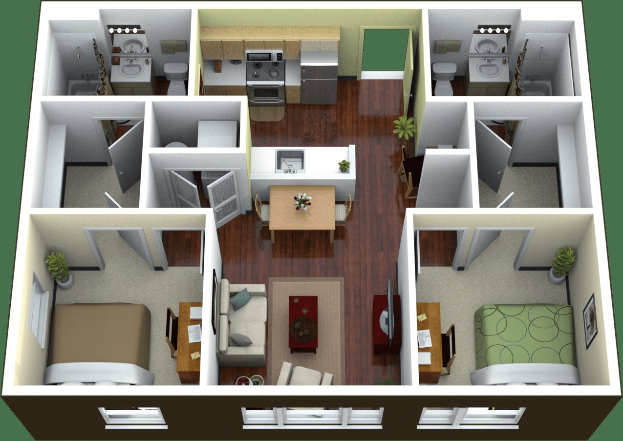 Best The Continuum Uf Apartments Graduate Student Housing With Pictures
