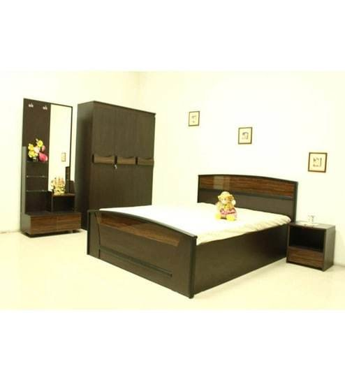 Best Nilkamal Bedroom Furniture With Pictures