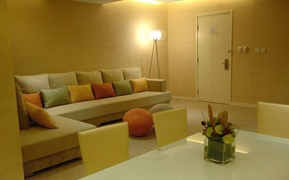 Best Suite Hotel Hong Kong Two Bedroom Suite At Cosmo Hotel With Pictures
