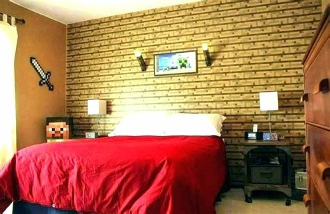 Best Minecraft Bedroom Ideas In Real Life Cool Room Designs With Pictures