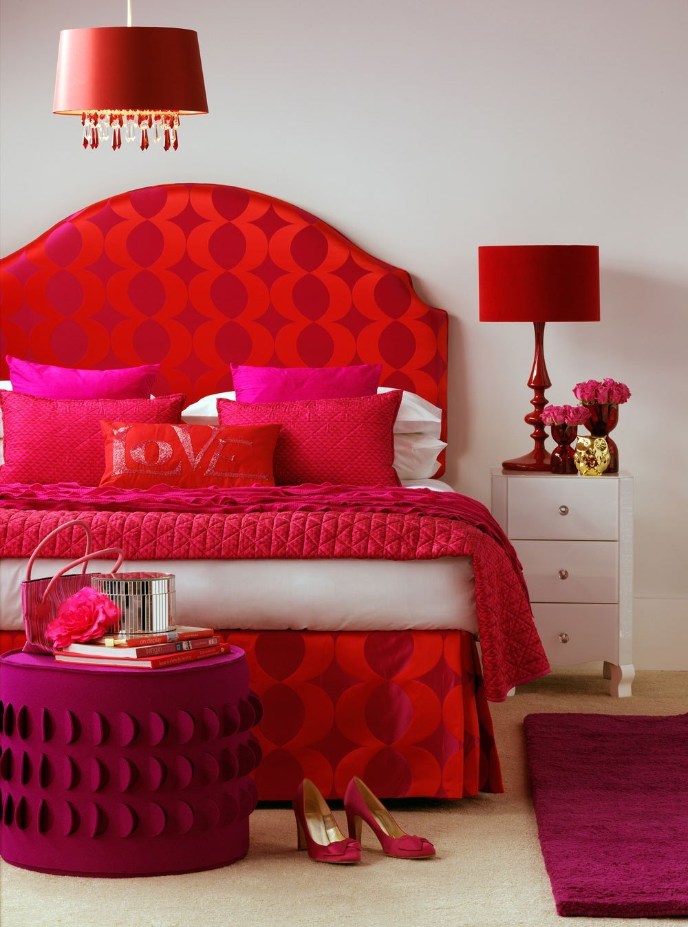 Best How To Choose The Right Colours For Interior Design With Pictures