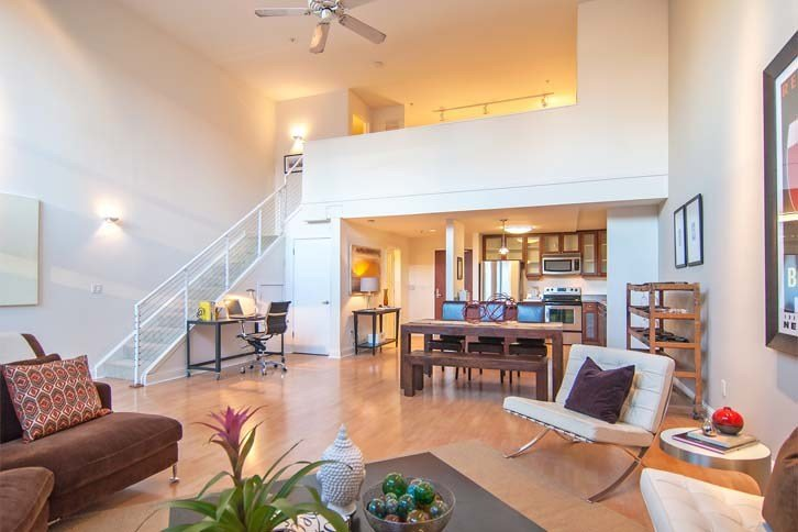 Best 388 Townsend Street 4 Soma San Francisco San Francisco Real Estate Condos Lofts Homes With Pictures