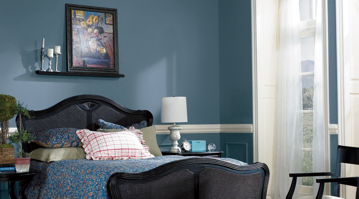 Best Bedroom Color Inspiration Gallery – Sherwin Williams With Pictures