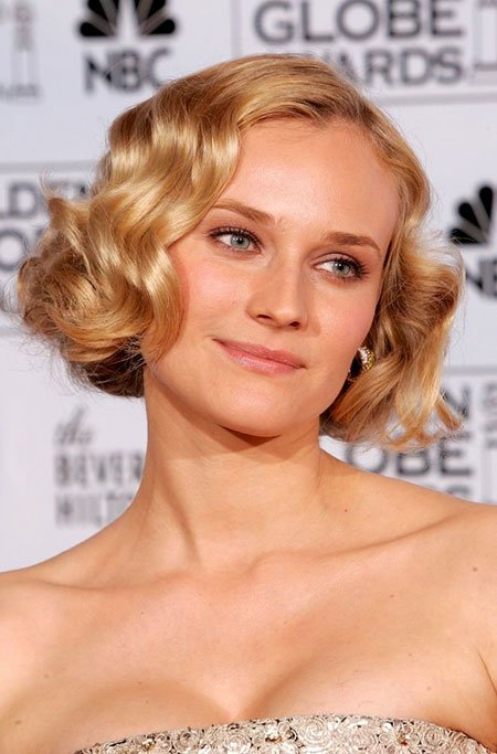 Free 20 Best Short Curly Haircuts Short Hairstyles 2018 Wallpaper