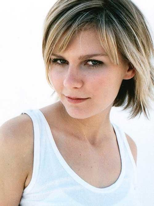 Free 15 Nice Short Haircuts For Ladies Short Hairstyles 2018 Wallpaper