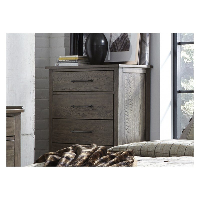 Best Sonoma Road Bedroom Collection Cedar Hill Furniture With Pictures