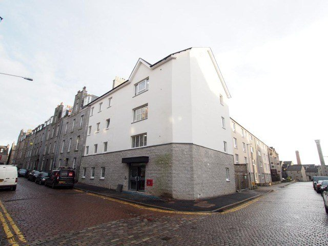 Best 1 Bedroom Flat For Rent Fraser Road City Centre With Pictures