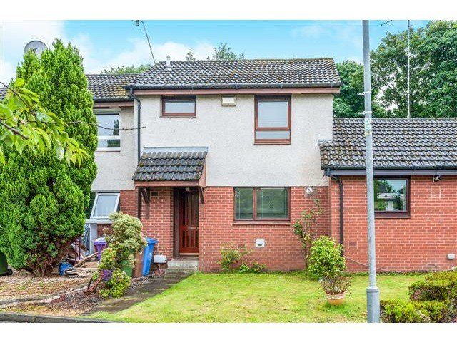 Best 2 Bedroom House For Sale Auchinleck Gardens Robroyston With Pictures