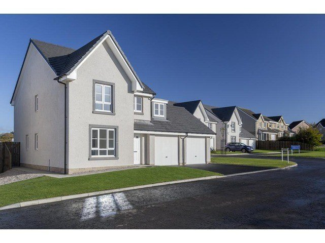 Best 2 Bedroom House For Sale Balfour Barclay Grange With Pictures