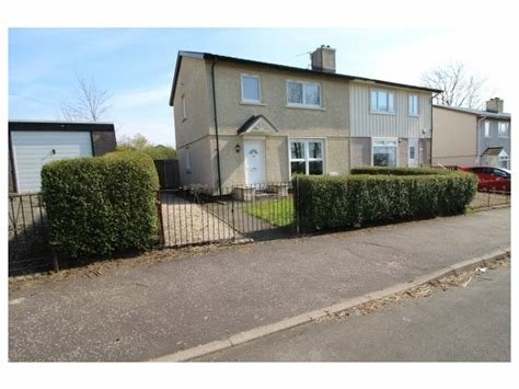 Best 3 Bedroom House For Sale Tanfield Street Springboig With Pictures