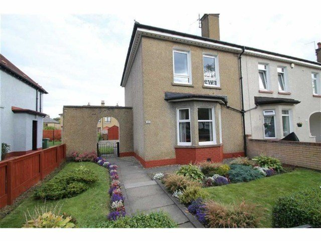 Best 2 Bedroom House For Sale Braidcraft Road Pollok Glasgow With Pictures