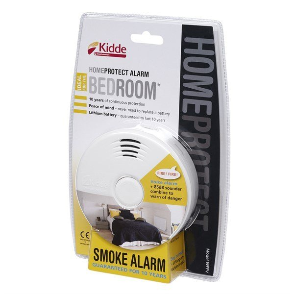 Best Kidde Homeprotect Smoke Alarm Bedrooms With Pictures