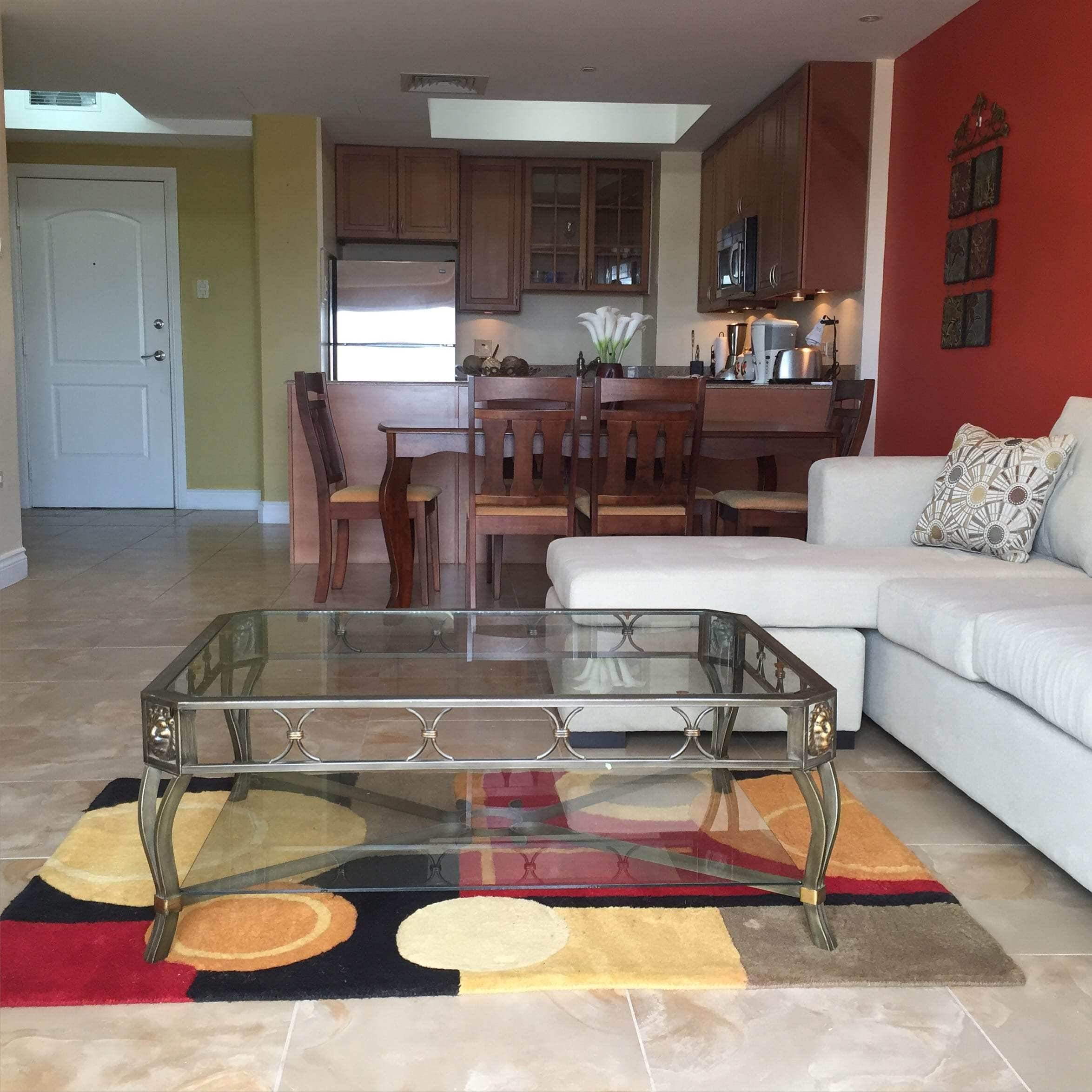Best One Woodbrook Place 2 Bedroom Apartment For Rent Sanctorium Real Estate Services With Pictures