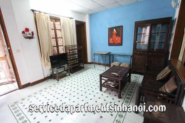 Best Cheap One Bedroom Apartment For Rent In Pho Hue Street With Pictures