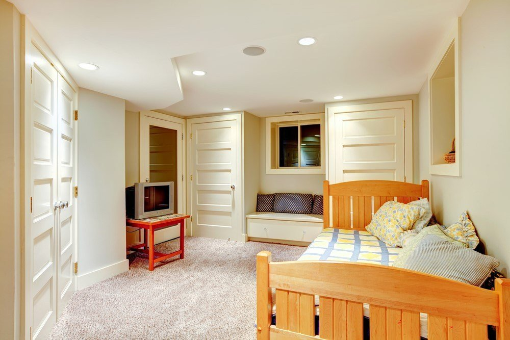 Best Can I Put Bedrooms Into A Basement Conversion Simply Basement London Basement Conversion Company With Pictures
