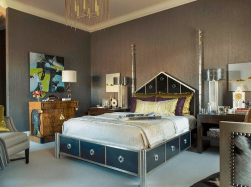 Best Bedroom Suite By Brian Dittmar San Francisco Showcase With Pictures