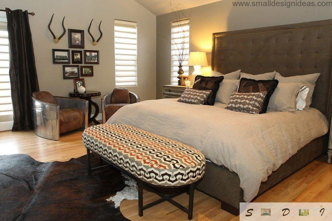 Best Mens Bedroom Design Ideas With Pictures