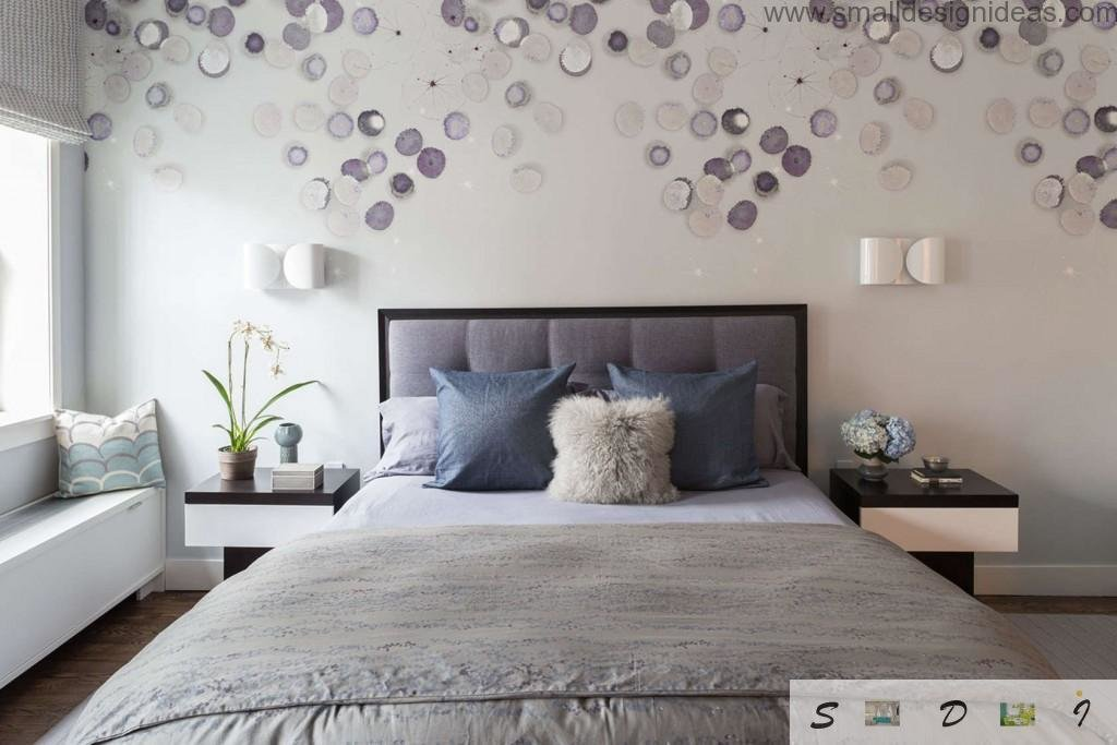 Best Bedroom Wall Decoration Ideas With Pictures