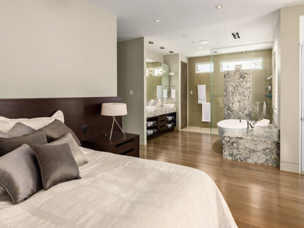 Best Master Suite Layout Ideas Master Bedroom Bath Combined With Pictures