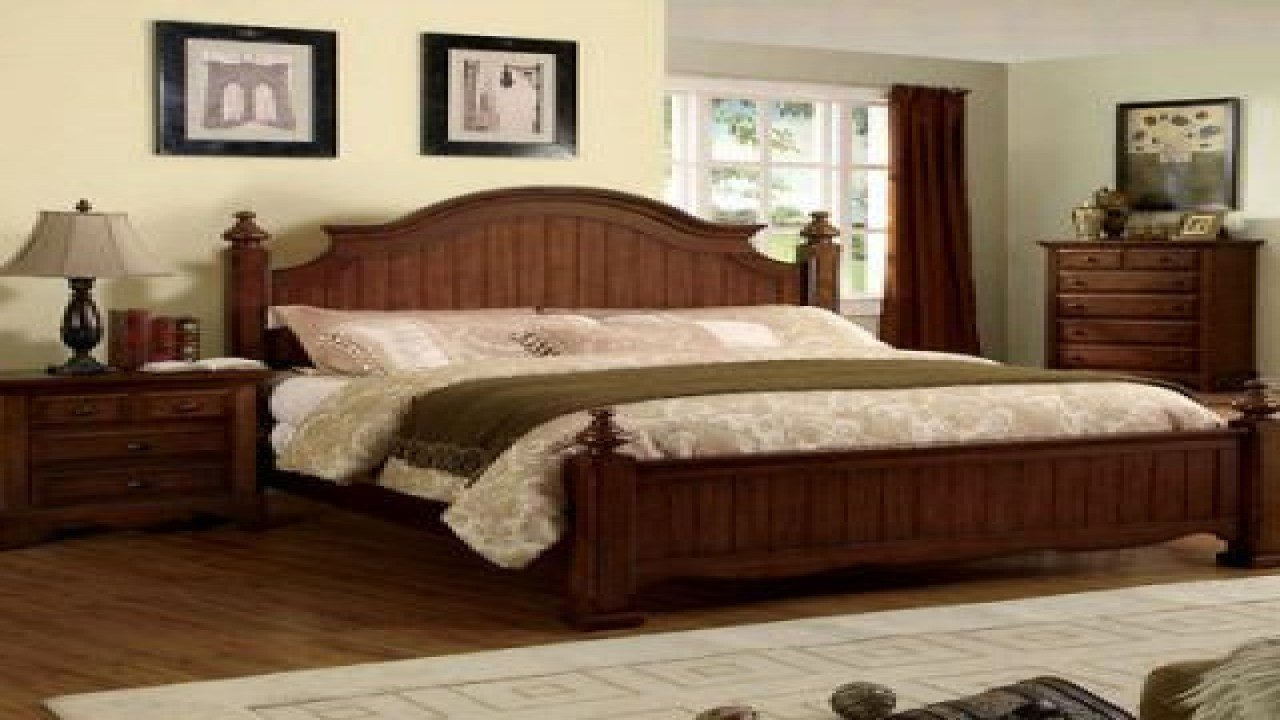 Best Solid Wood Bedroom Sets Country Style Bedroom Ideas With Pictures