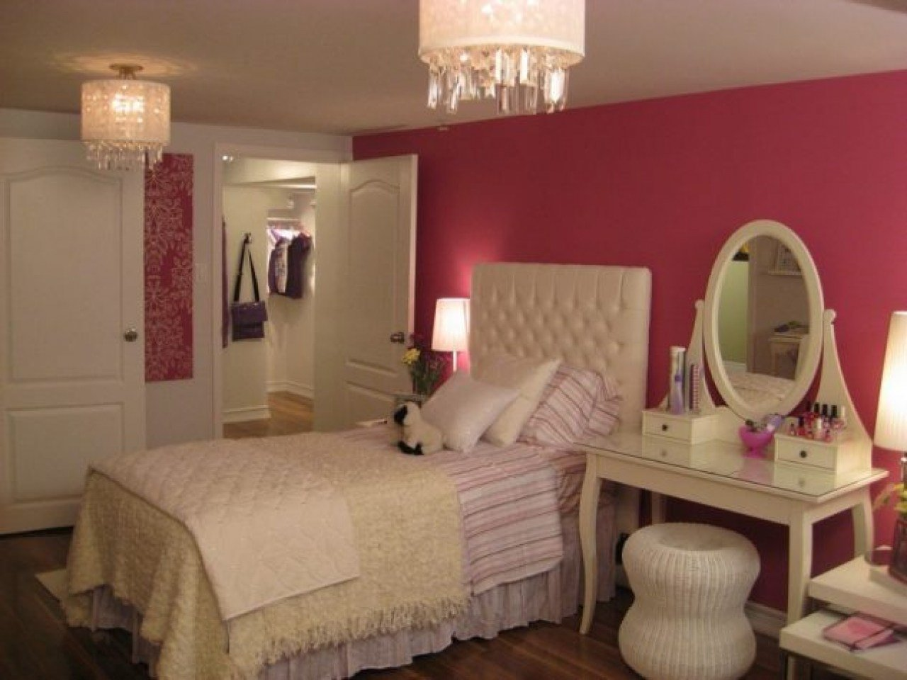 Best Cute Small Bedroom Ideas Girls Bedroom Decorating Ideas With Pictures