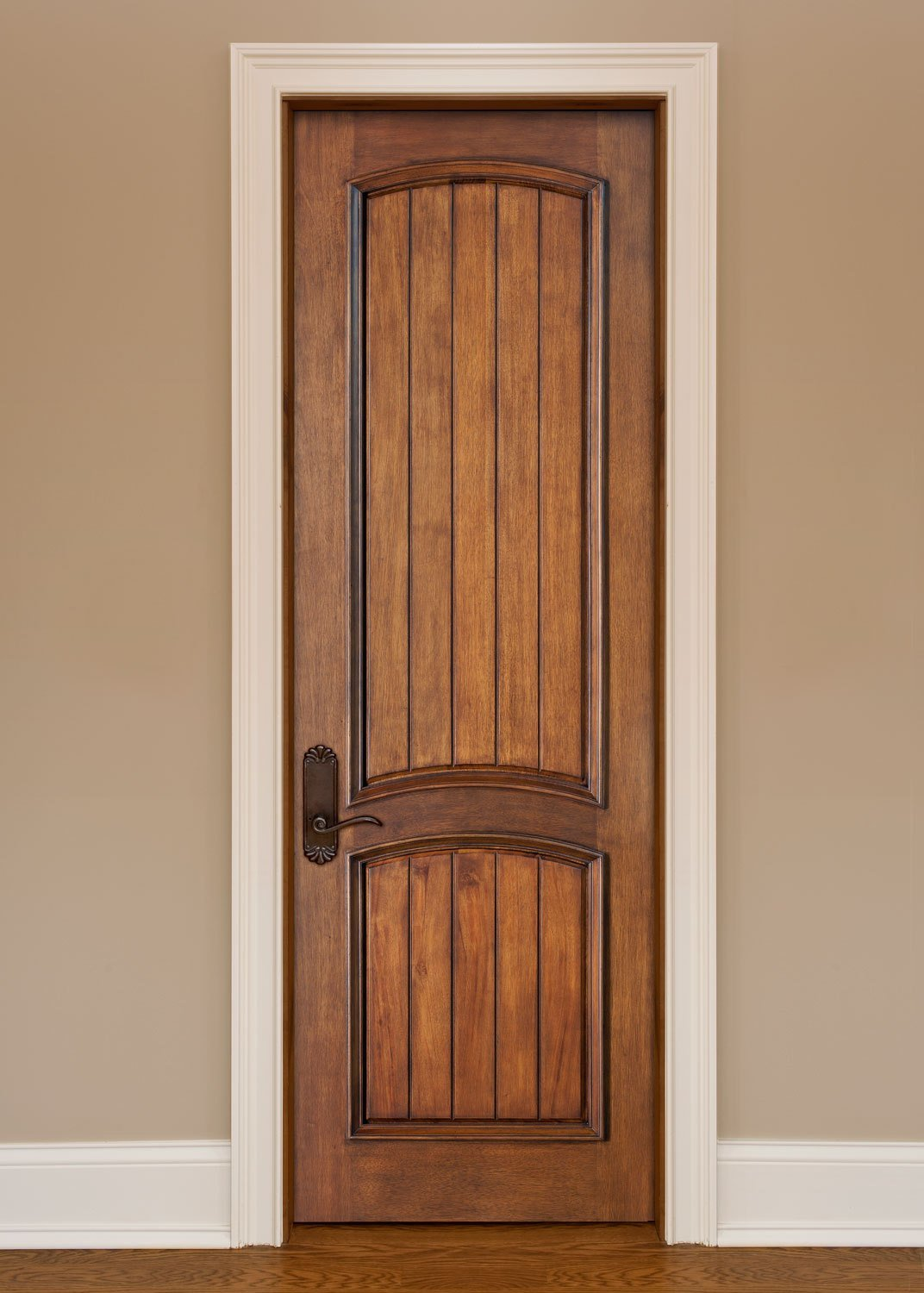 Best Interior Door Custom Single Solid Wood With Custom With Pictures