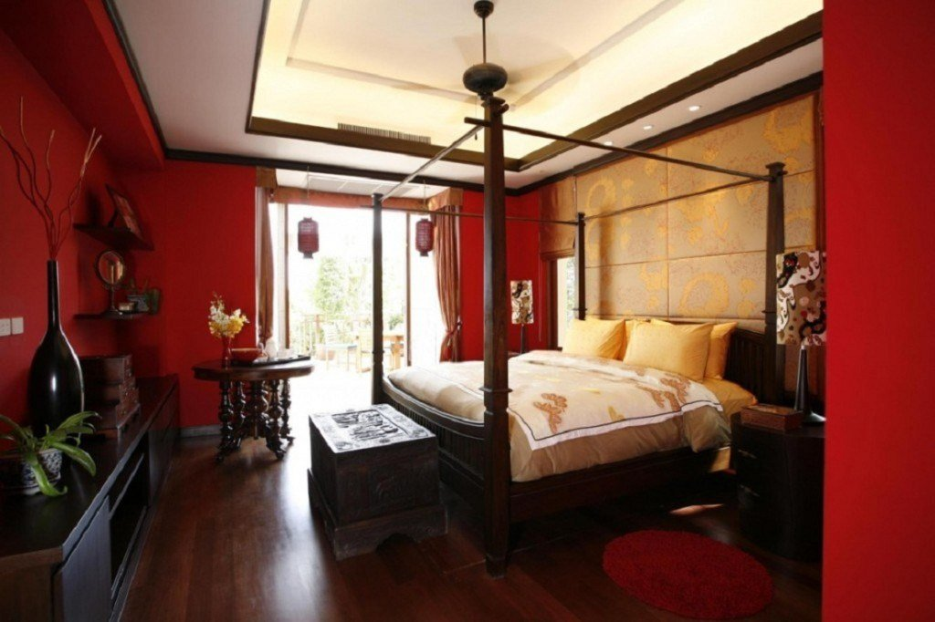 Best The Beauty And Style Of Asian Bedroom Designs With Pictures
