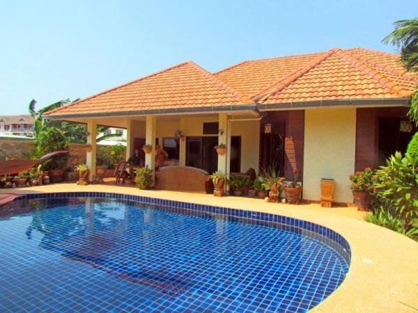 Best Beautiful 3 Bedroom House For Rent With Private Pool With Pictures